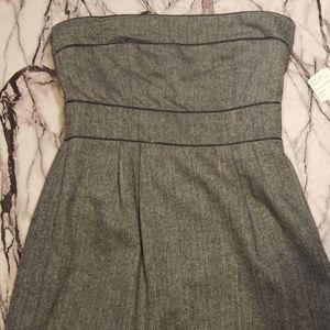 NWT Wool Tube Dress